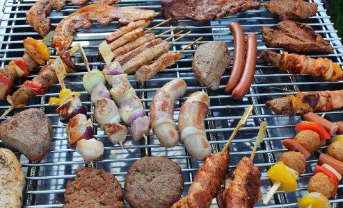BBQ-Populair