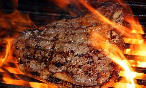 grill biefstuk